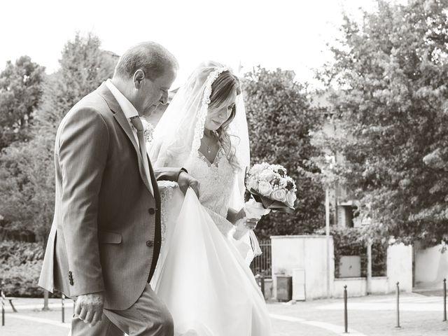 Il matrimonio di Christian e Stella a Cogliate, Monza e Brianza 22