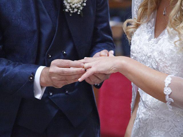 Il matrimonio di Christian e Stella a Cogliate, Monza e Brianza 28