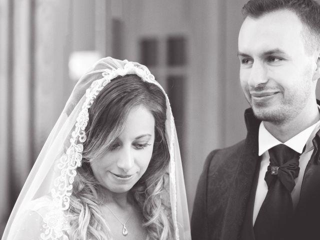 Il matrimonio di Christian e Stella a Cogliate, Monza e Brianza 35