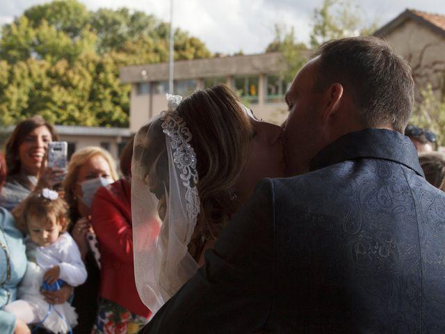 Il matrimonio di Christian e Stella a Cogliate, Monza e Brianza 37