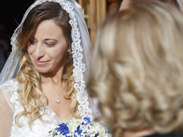 Il matrimonio di Christian e Stella a Cogliate, Monza e Brianza 38