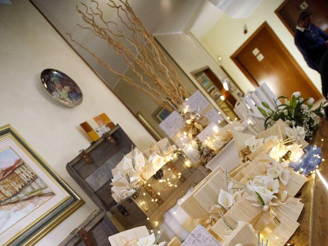 Il matrimonio di Christian e Stella a Cogliate, Monza e Brianza 54
