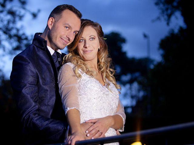 Il matrimonio di Christian e Stella a Cogliate, Monza e Brianza 59