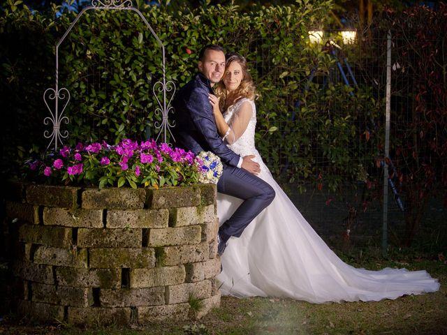 Il matrimonio di Christian e Stella a Cogliate, Monza e Brianza 60