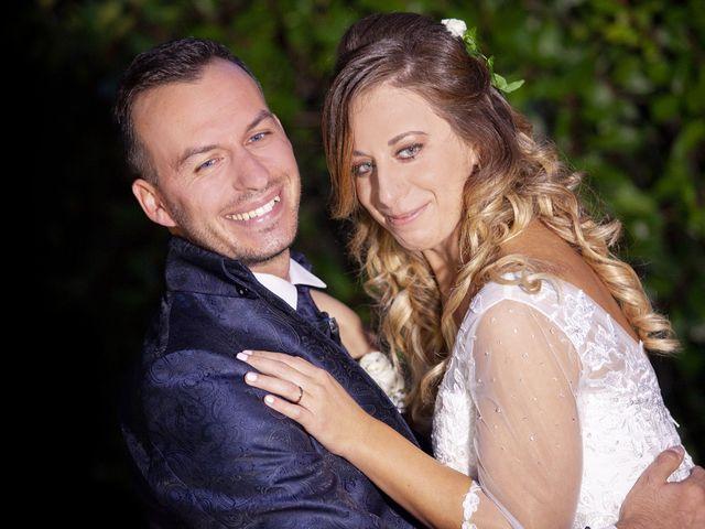 Il matrimonio di Christian e Stella a Cogliate, Monza e Brianza 61