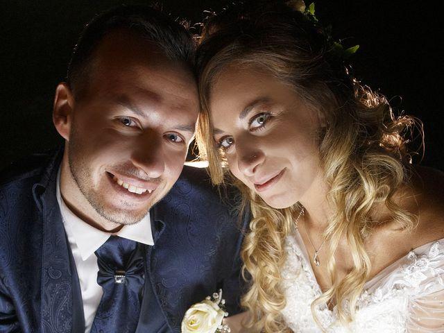 Il matrimonio di Christian e Stella a Cogliate, Monza e Brianza 62