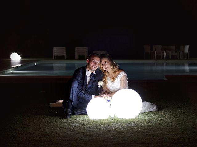 Il matrimonio di Christian e Stella a Cogliate, Monza e Brianza 63