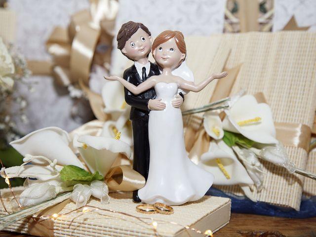 Il matrimonio di Christian e Stella a Cogliate, Monza e Brianza 64