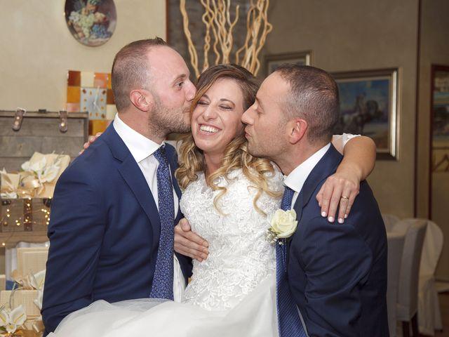 Il matrimonio di Christian e Stella a Cogliate, Monza e Brianza 66