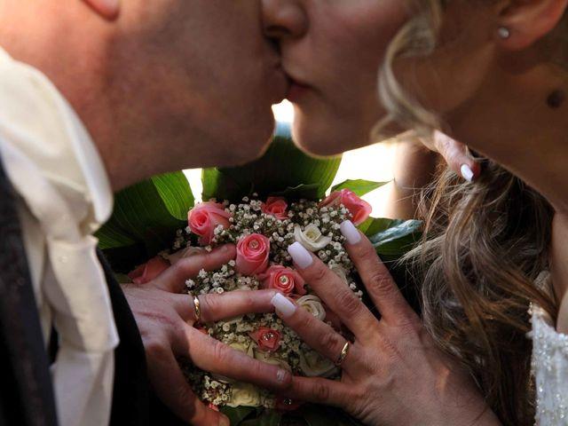 Il matrimonio di Raffaele e Katia a Roma, Roma 2