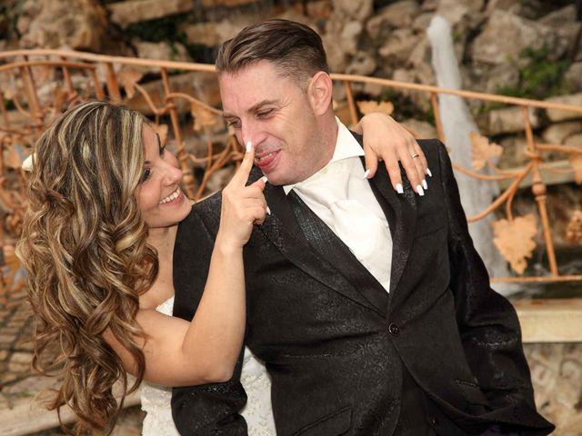 Il matrimonio di Raffaele e Katia a Roma, Roma 7