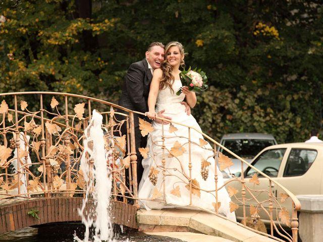 Il matrimonio di Raffaele e Katia a Roma, Roma 8