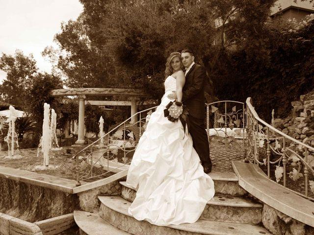 Il matrimonio di Raffaele e Katia a Roma, Roma 10