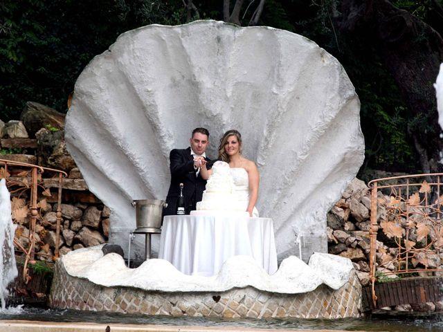 Il matrimonio di Raffaele e Katia a Roma, Roma 13