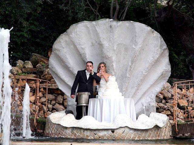 Il matrimonio di Raffaele e Katia a Roma, Roma 14
