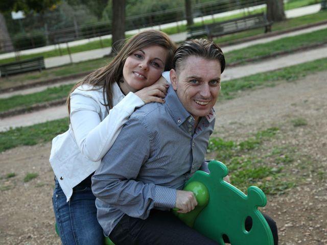Il matrimonio di Raffaele e Katia a Roma, Roma 17