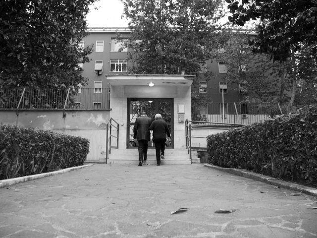 Il matrimonio di Raffaele e Katia a Roma, Roma 25