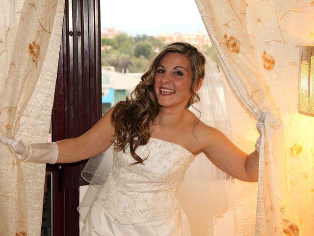 Il matrimonio di Raffaele e Katia a Roma, Roma 30