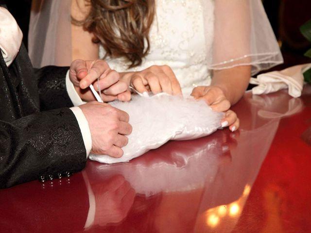 Il matrimonio di Raffaele e Katia a Roma, Roma 37