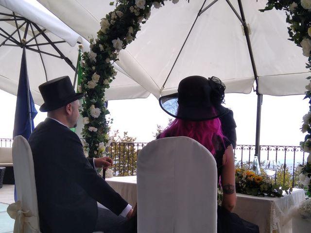 Il matrimonio di Diego e Federica a Roncola, Bergamo 6