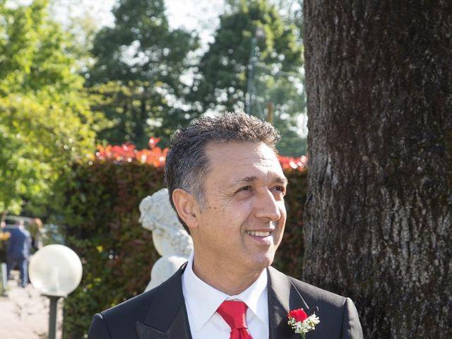 Il matrimonio di Antonio e Mario a Cogliate, Monza e Brianza 3