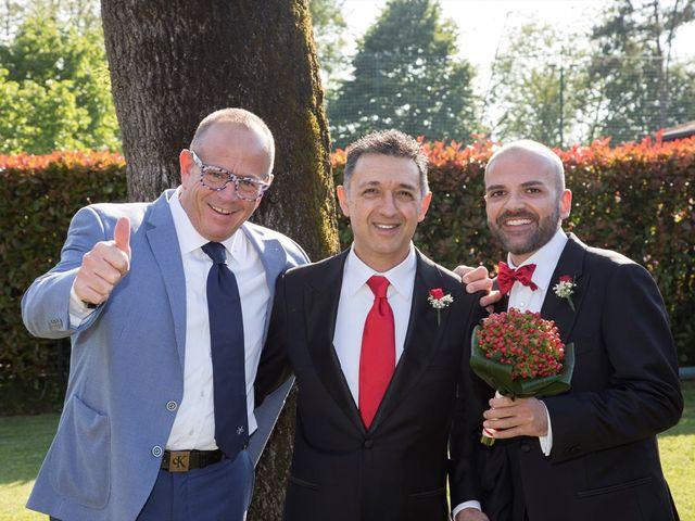 Il matrimonio di Antonio e Mario a Cogliate, Monza e Brianza 5