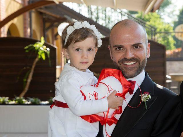Il matrimonio di Antonio e Mario a Cogliate, Monza e Brianza 7