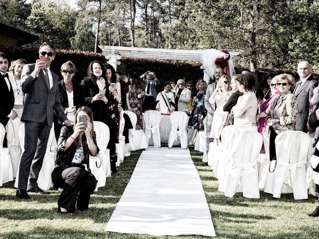 Il matrimonio di Antonio e Mario a Cogliate, Monza e Brianza 8