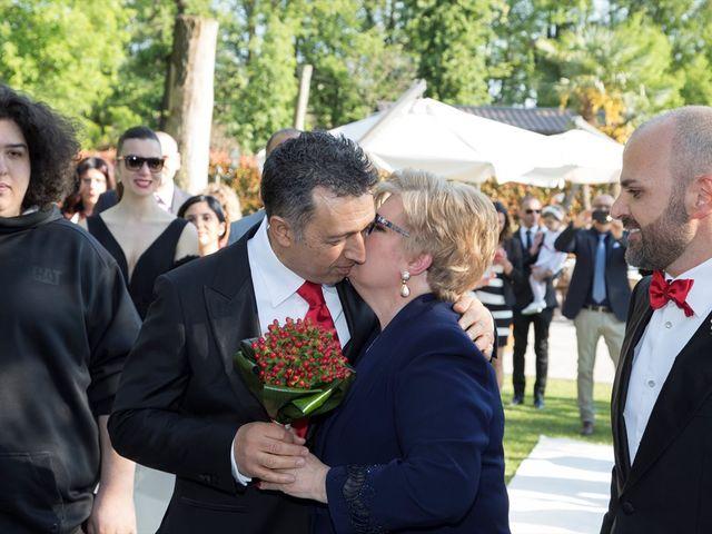 Il matrimonio di Antonio e Mario a Cogliate, Monza e Brianza 9