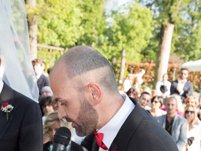 Il matrimonio di Antonio e Mario a Cogliate, Monza e Brianza 10