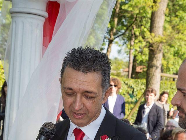 Il matrimonio di Antonio e Mario a Cogliate, Monza e Brianza 12
