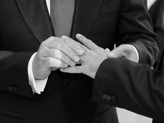 Il matrimonio di Antonio e Mario a Cogliate, Monza e Brianza 13