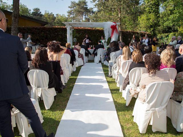 Il matrimonio di Antonio e Mario a Cogliate, Monza e Brianza 14