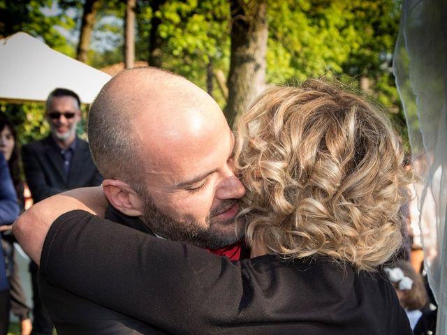 Il matrimonio di Antonio e Mario a Cogliate, Monza e Brianza 17
