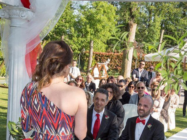 Il matrimonio di Antonio e Mario a Cogliate, Monza e Brianza 18