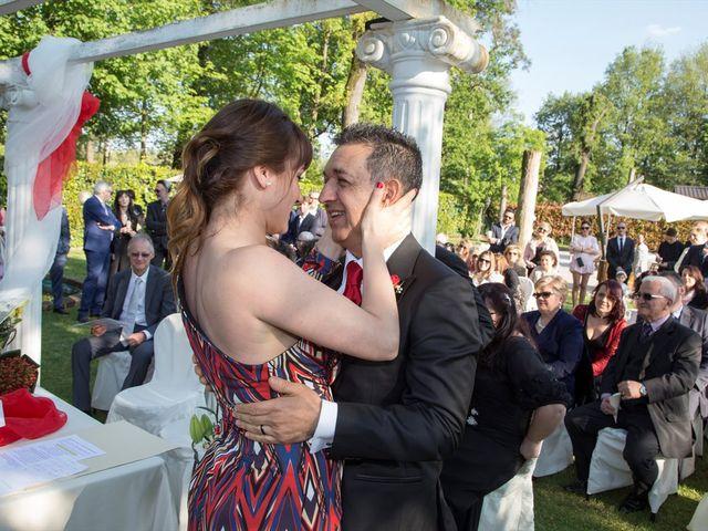 Il matrimonio di Antonio e Mario a Cogliate, Monza e Brianza 19