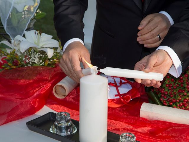 Il matrimonio di Antonio e Mario a Cogliate, Monza e Brianza 21