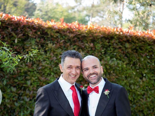 Il matrimonio di Antonio e Mario a Cogliate, Monza e Brianza 22