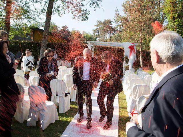Il matrimonio di Antonio e Mario a Cogliate, Monza e Brianza 23