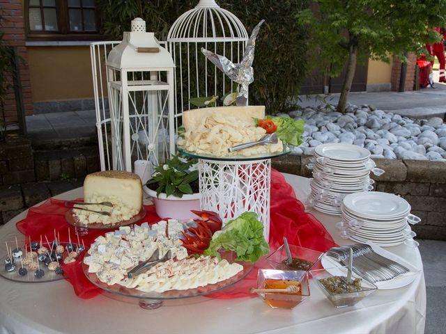 Il matrimonio di Antonio e Mario a Cogliate, Monza e Brianza 25