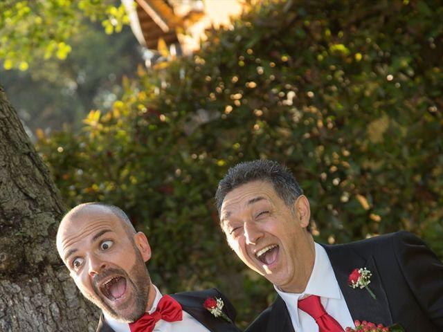 Il matrimonio di Antonio e Mario a Cogliate, Monza e Brianza 33