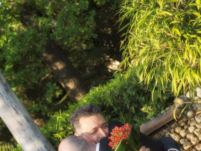 Il matrimonio di Antonio e Mario a Cogliate, Monza e Brianza 34