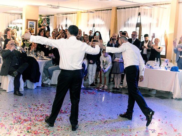 Il matrimonio di Antonio e Mario a Cogliate, Monza e Brianza 38