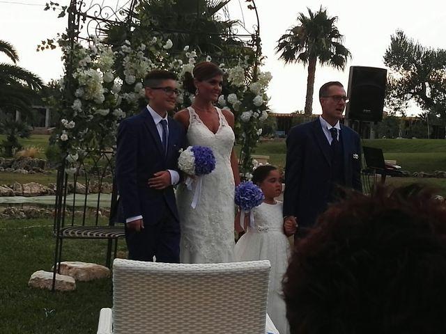 Il matrimonio di Daniela e Tommaso a Carovigno, Brindisi 4