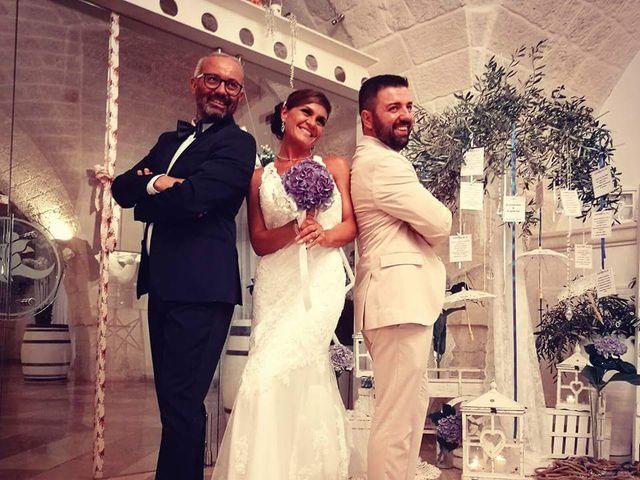 Il matrimonio di Daniela e Tommaso a Carovigno, Brindisi 5