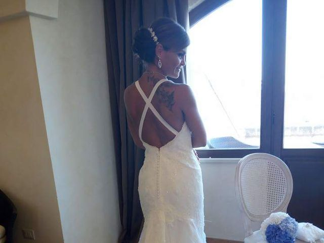 Il matrimonio di Daniela e Tommaso a Carovigno, Brindisi 7