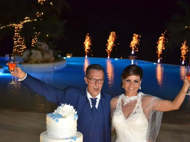 Il matrimonio di Daniela e Tommaso a Carovigno, Brindisi 2