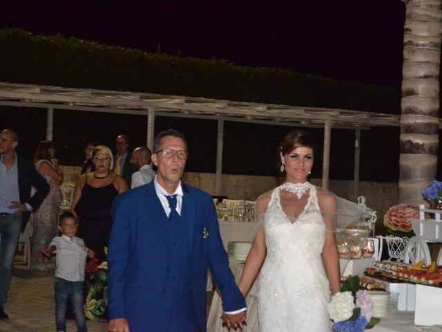 Il matrimonio di Daniela e Tommaso a Carovigno, Brindisi 11