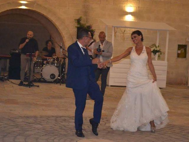 Il matrimonio di Daniela e Tommaso a Carovigno, Brindisi 12