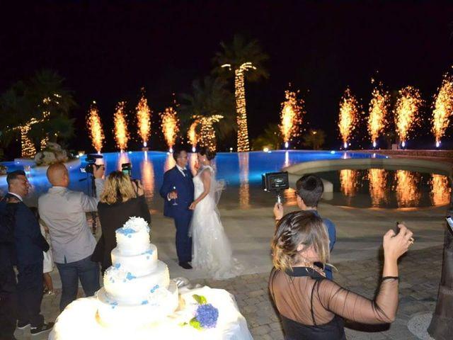 Il matrimonio di Daniela e Tommaso a Carovigno, Brindisi 15